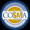 COSMA Seal